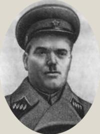 Ковалев Михаил Прокофьевич