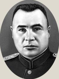 Апанасенко Иосиф Родионович