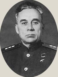 Гордов Василий Николаевич