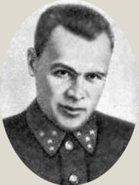 Кузнецов Федор Исидорович