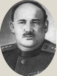 Фролов Валериан Александрович