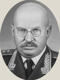 Петров Иван Ефимович