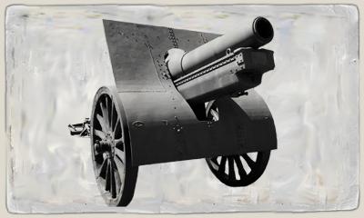 152-мм гаубица образца 1909-30 годов - фото 5