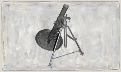 120-мм Полковой Миномет Образца 1955 Года - фото 6