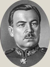Говоров Леонид Александрович