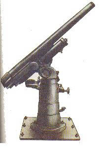 Automatic air-defense weapon