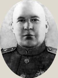 Захаров Георгий Федорович