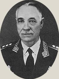 Черевиченко Яков Тимофеевич
