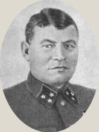 Костенко Федор Яковлевич