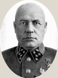 Павлов Дмитрий Григорьевич